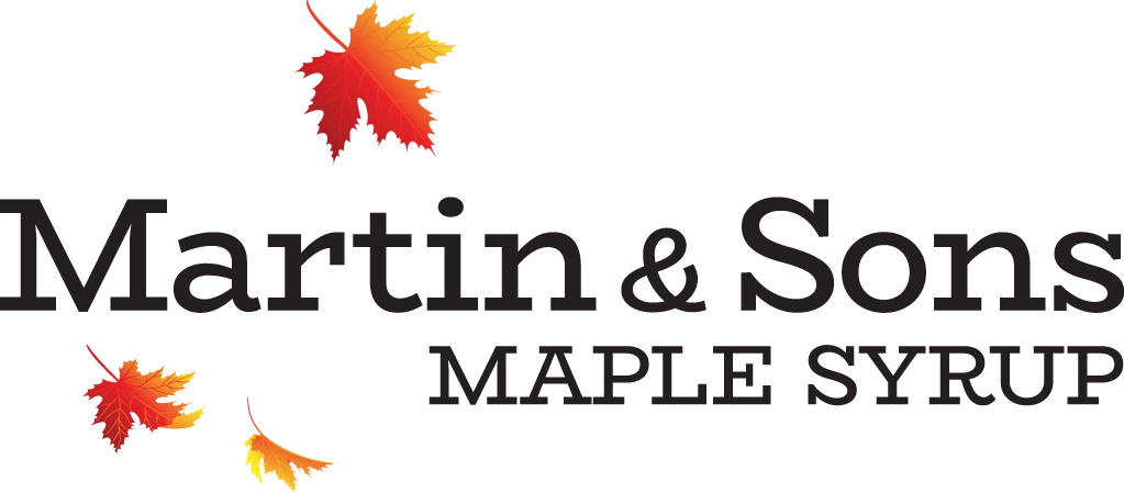 Martin and Sons Maple Syrup